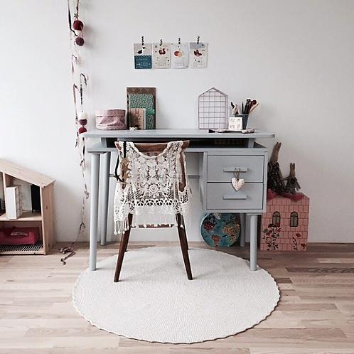 Skrivebord - Drammen (grå)
