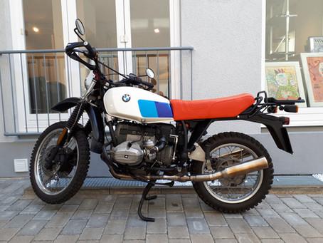 Detlefs BMW