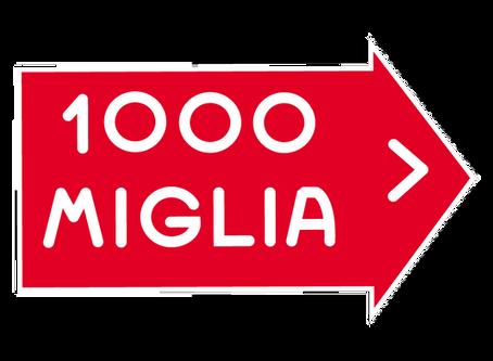 4 IRRE iOi-ler BEI DER MILLE MIGLIA