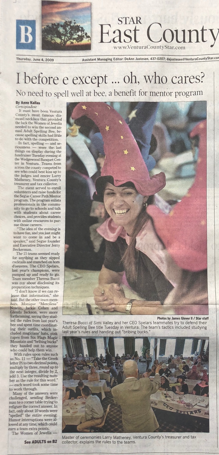 Segue Spelling Bee Press Star1of2.png