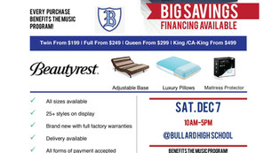 TODAY ONLY! MATTRESS SALE!!