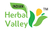 Indian Herbal Valley's logo