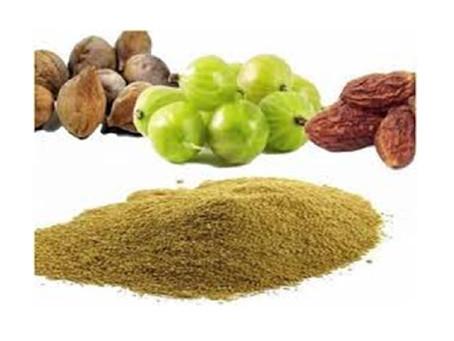 Health Benefits of Triphala Powder