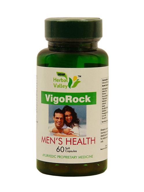 VigoRock 60Cap