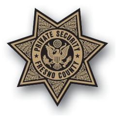 FCPS Badge