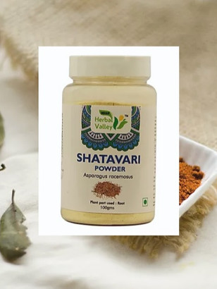 Herbal Powder for Women's Health