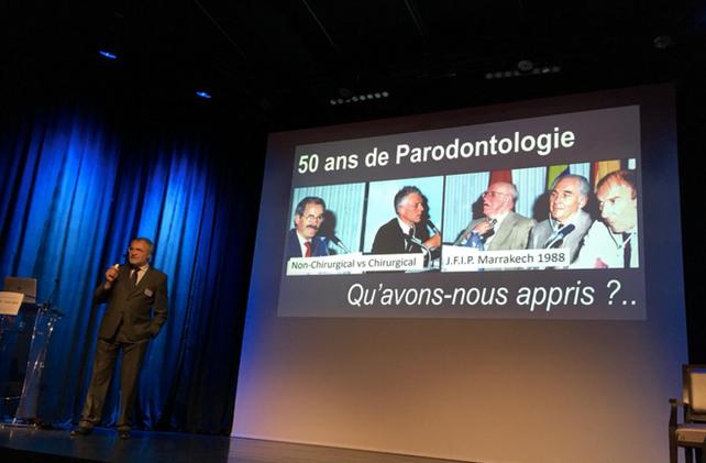 Dr Jean Louis GIOVANNOLI