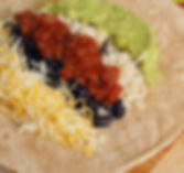 Guacamole-and-Black-Bean-Burritos-Fillin