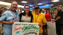 Honor Flight photo