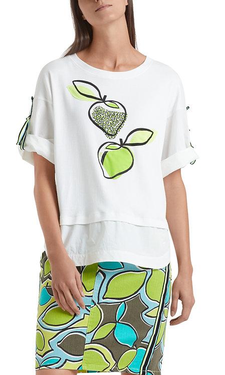 T-shirt  NS 48.67 J82 E20
