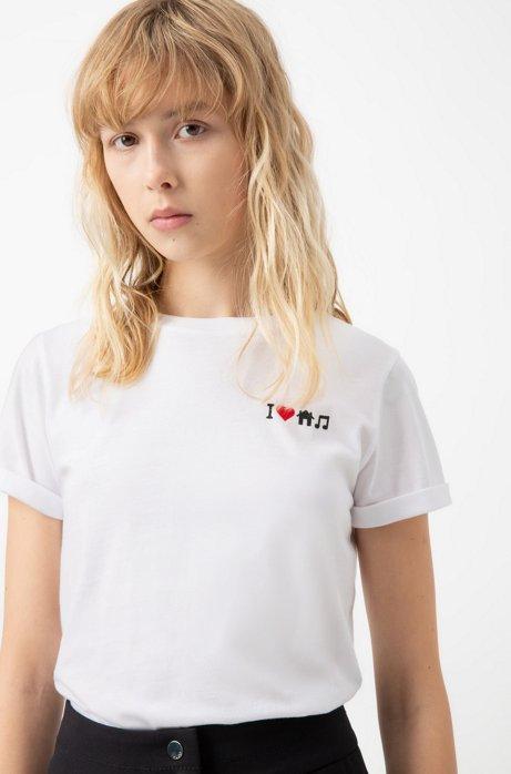 T-shirt DENNA_3 E19