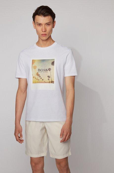 T-shirt SUMMER 4 A20