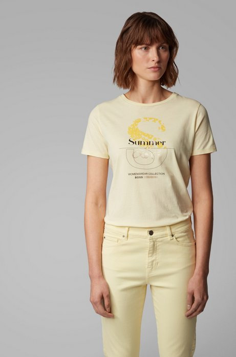 T-shirt TENOVEL 741 E20