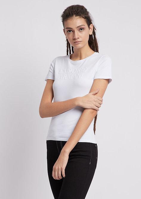 T-shirt 3G2T86 0100 E19