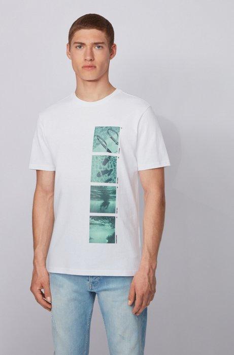 T-shirt TSUMMER 1 A20