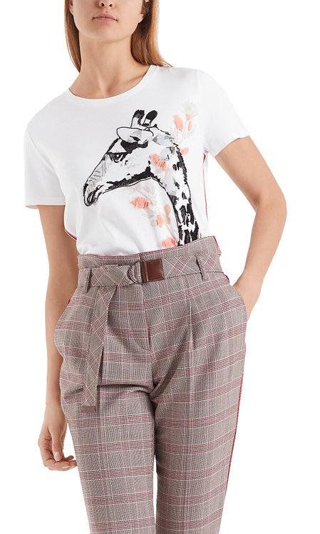 T-shirt NC 48.07 J91 P20