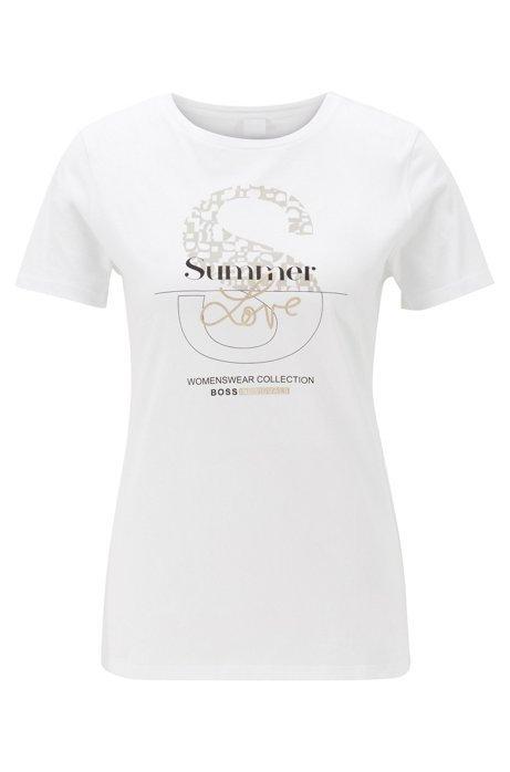 T-shirt TENOVEL 100 E20