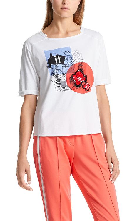 T-shirt LS 48.16 J89 P19