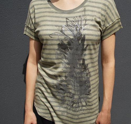 MARC CAIN T-shirt e16 4mcs
