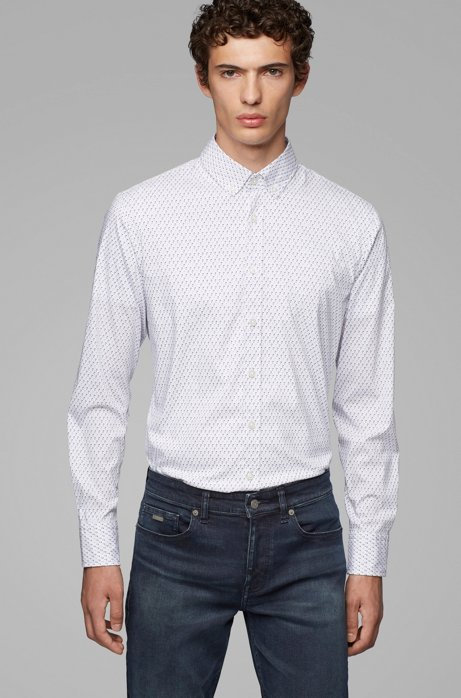 Chemise MABSOOT H19