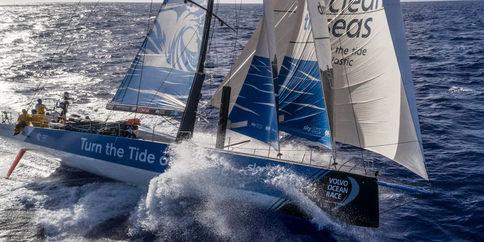 Volco Ocean Race