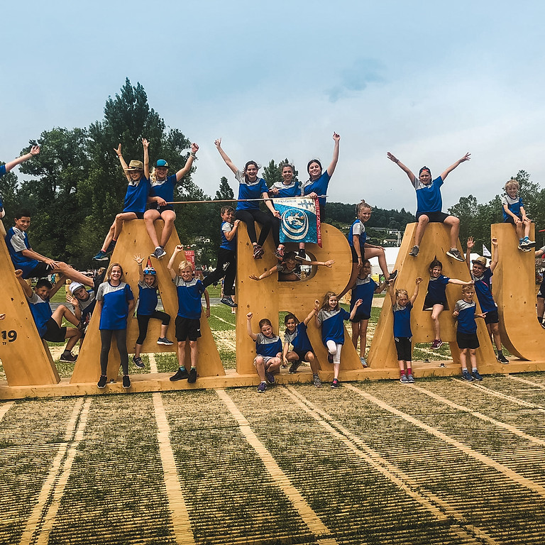 UBS Kids Cup (LA)