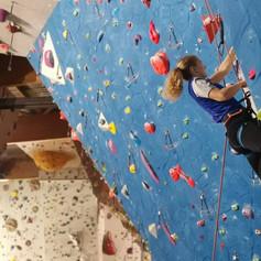 Aktivriege Klettern