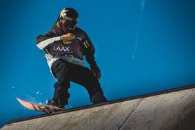 Laax Open 2020