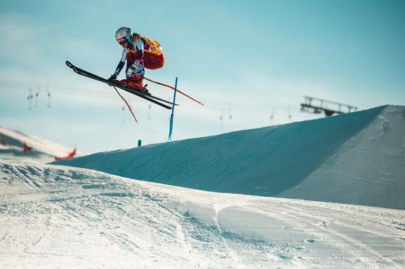 Skicross
