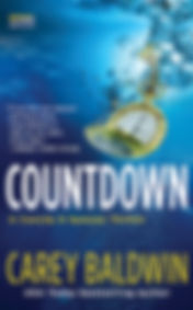Countdown by Carey Baldwin