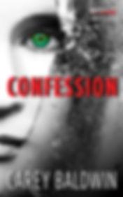 Confession by Carey Baldwin