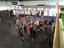 Belfast Barbell Club Introduction