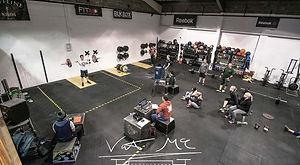 Belfast Barbell Club Weightlifting