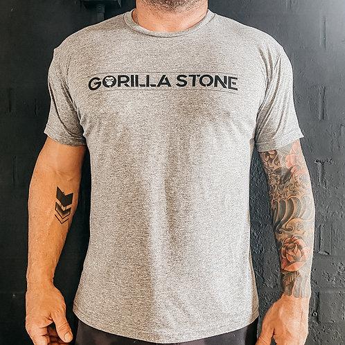 Gorilla Stone Unisex T-Shirt