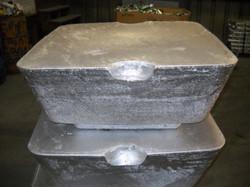 4 way Aluminum sow