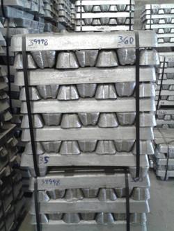 Aluminum Ingot