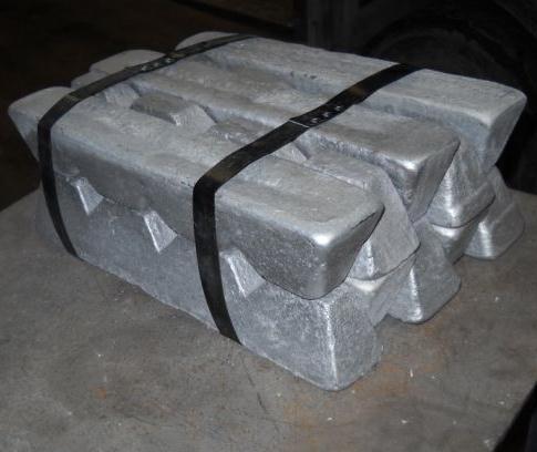 Aluminum Notchbar