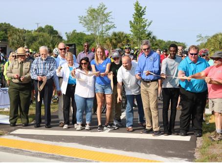 A Toast to Bike Florida: Past and Future