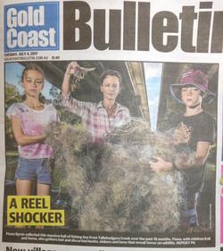 GC Bulletin - July 4,2017