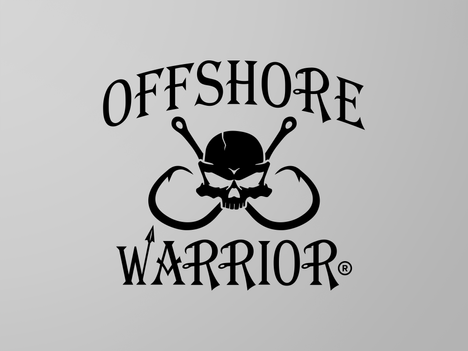 Offshore Warrior Logo