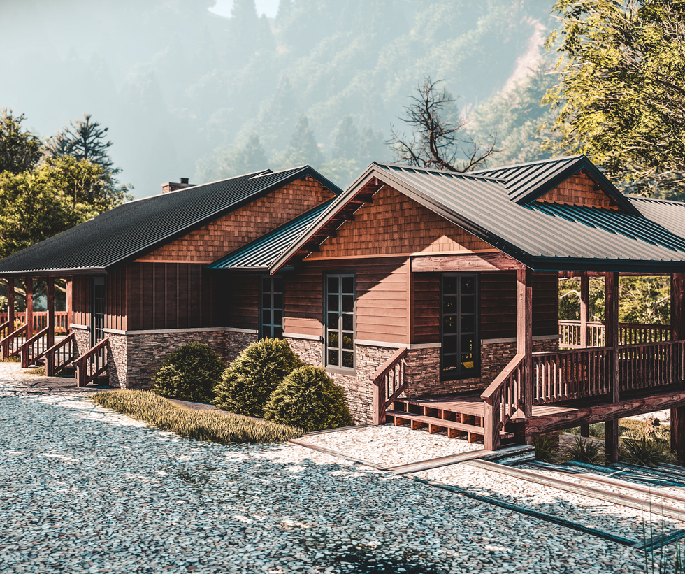 Preview Cabin 2-5