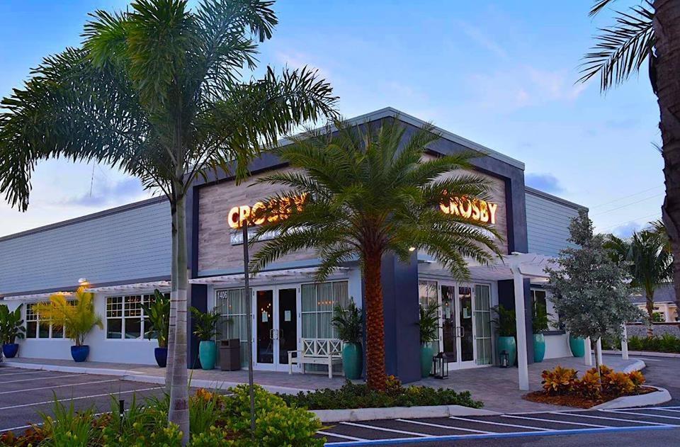 Crosby Restaurant 5
