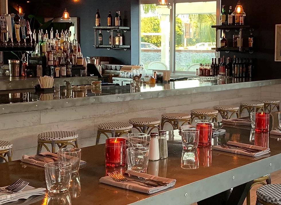 Crosby Restaurant 8