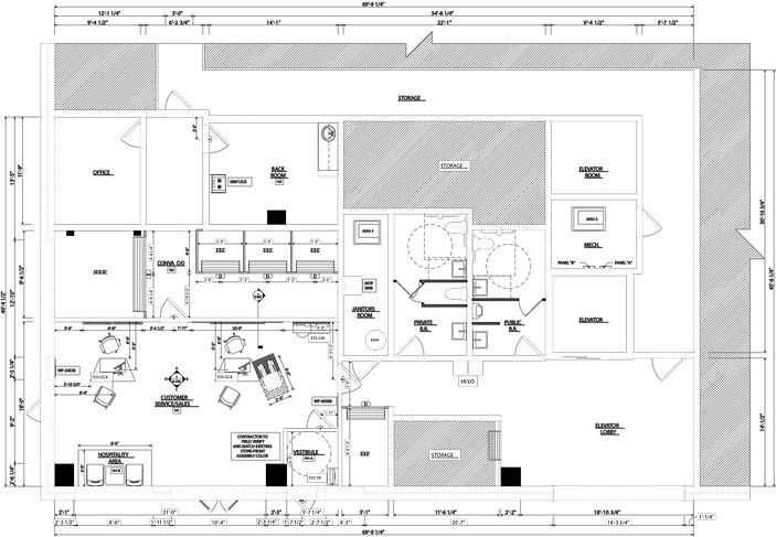 Dixie Highway-Office Plan.png