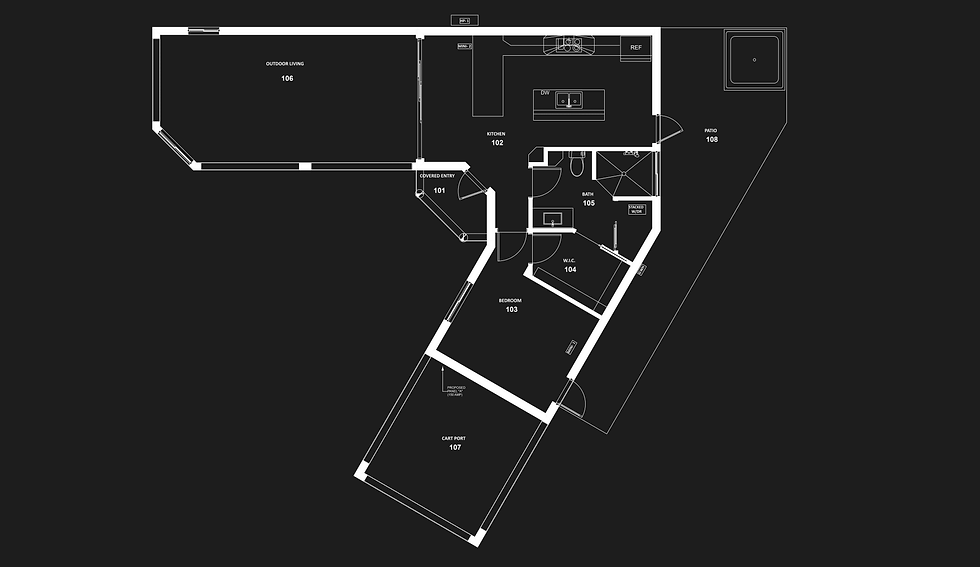 Aztec Pliaconis Floor Plan