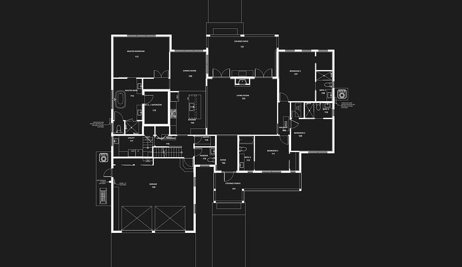 McColgan Floor Plan