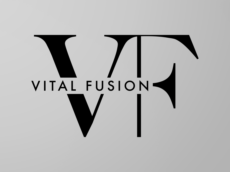 Vital Fusion Logo