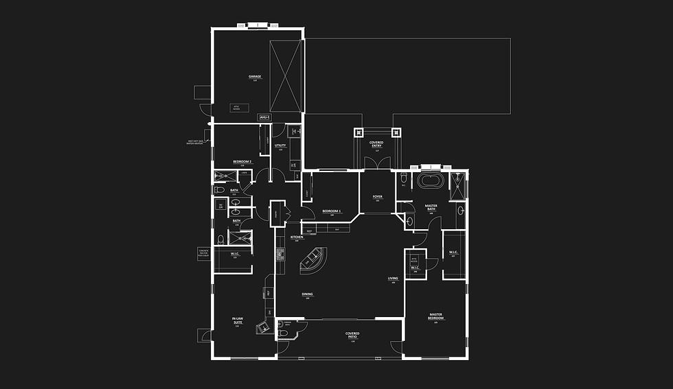 Britton Floor Plan