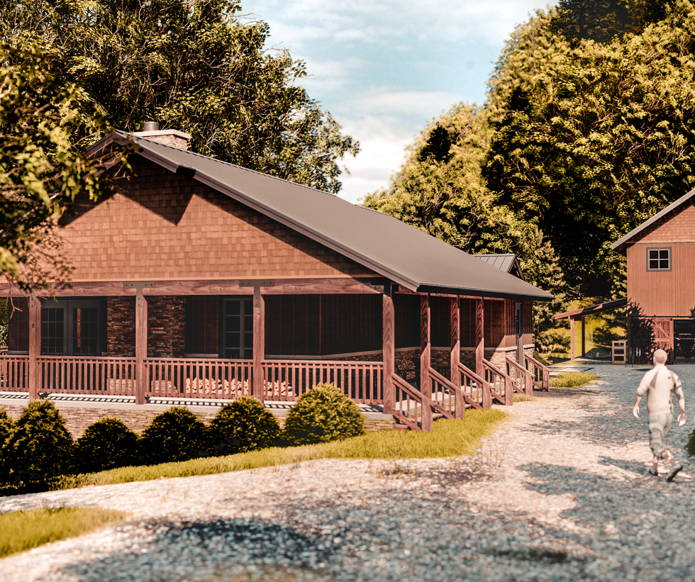Preview Cabin 2-4