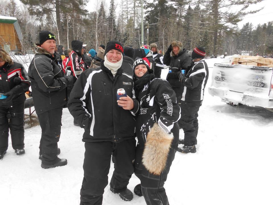 Randonnée Sport Dault 2015